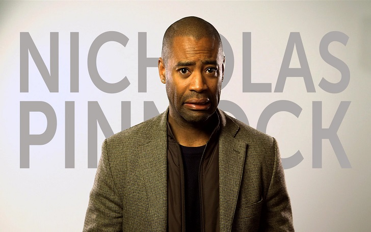 Is Nicholas Pinnock Secretly Dating A New Girlfriend, Or Is He Already Married To Her? Know His Wiki Facts And Net Worth