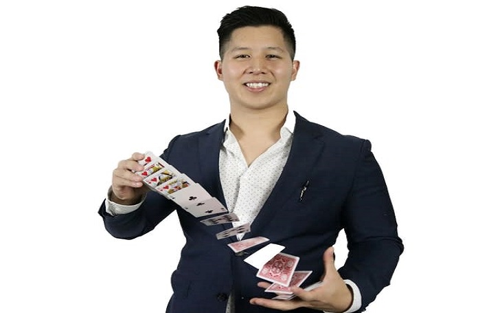 Magician dating site