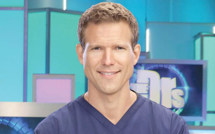 Doctor Who's Travis Lane Stork's Dating Affairs And Past Married Life; Exclusive Details From The Start Of His Dating Life On 'The Bachelor' 2008 Along With His Wiki-Bio!