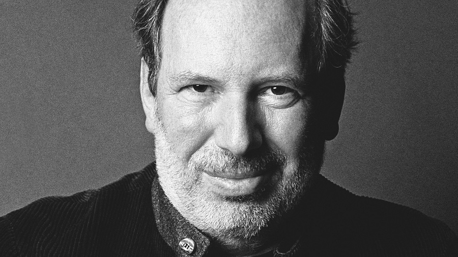Hans Zimmer married,