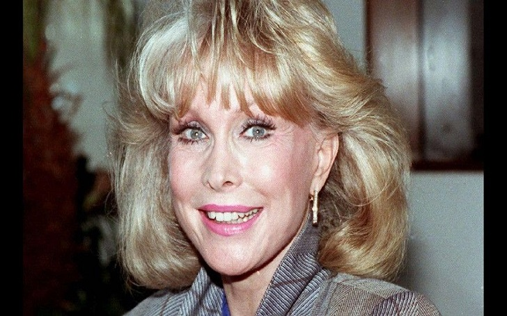 Barbara Eden Wiki, son, married, height, bio, net worth