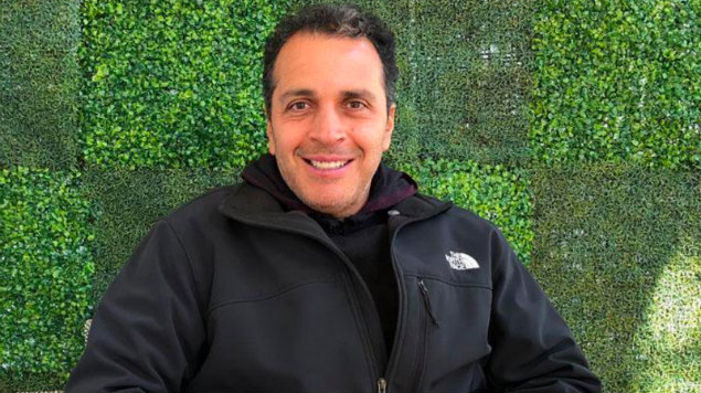 Gustavo Loza rape allegation