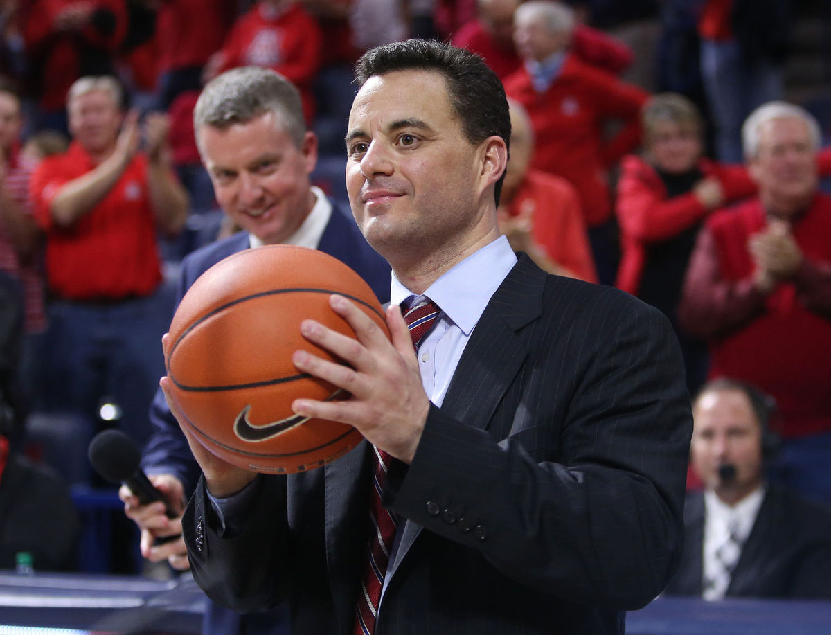 Get the Exclusive Scoop on Sean Miller's Basketball Scandal, Contract Issues, Married Life,Wife and Net Worth