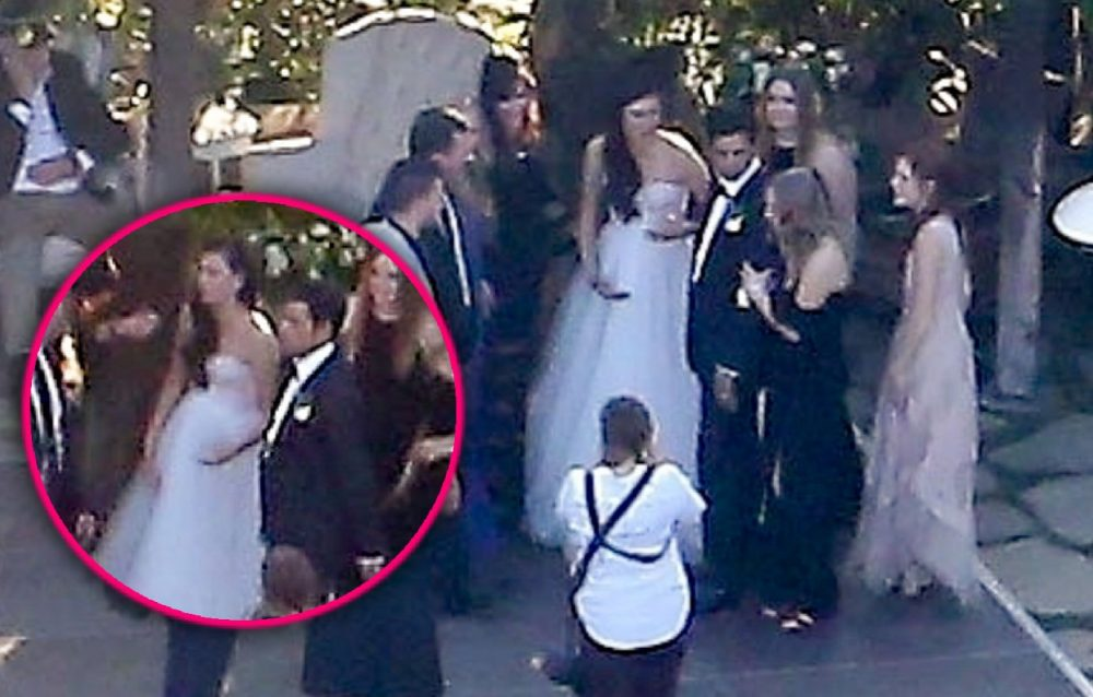 Caitlin McHugh married