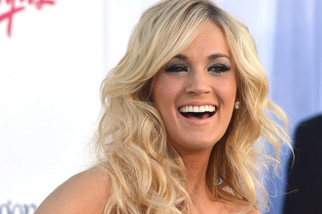 Exclusive Details On Carrie Marie Underwood Married Life And Children? A Glimpse On Carrie Underwood's Net Worth and Wiki-Bio!