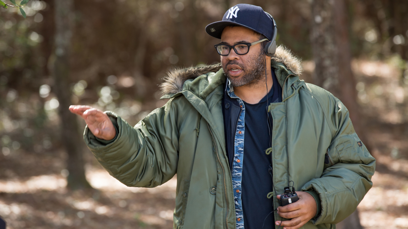 Jordan Peele movies, Jordan Peele Get Out