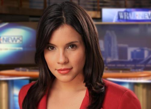 Leyla Santiago, married