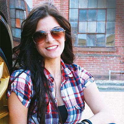 Rachel De Barros boyfriend