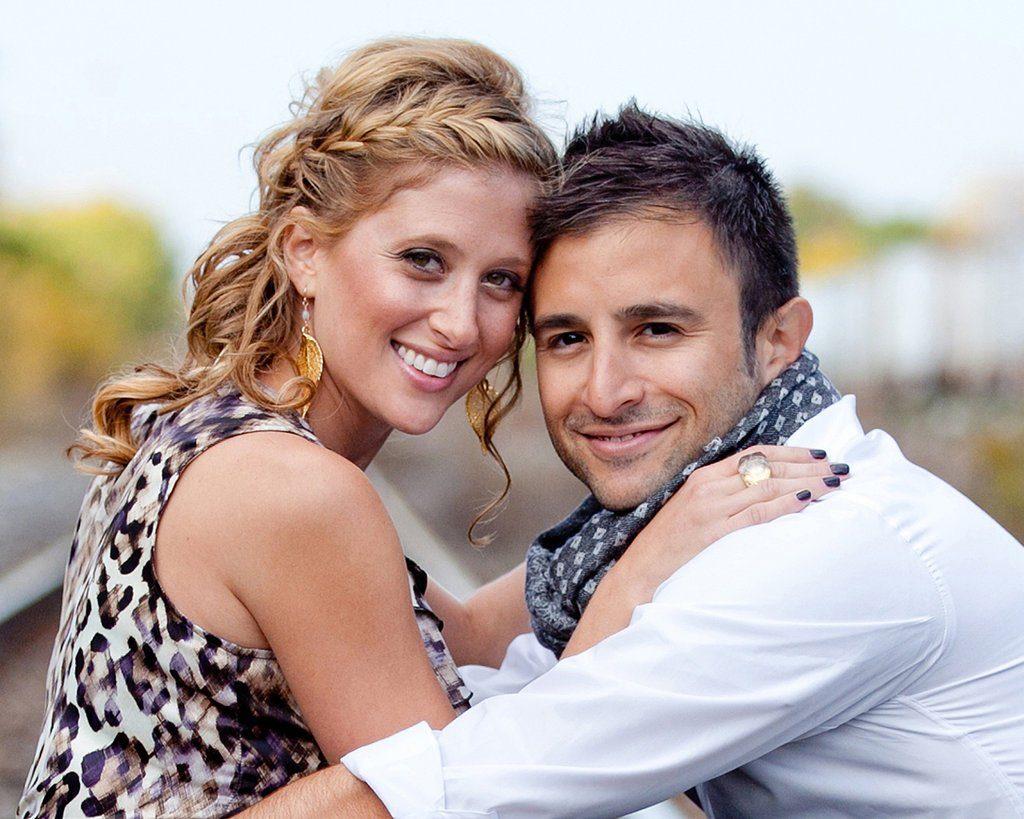 Caissie Levy married, husband, dating, boyfriend, children, net worth