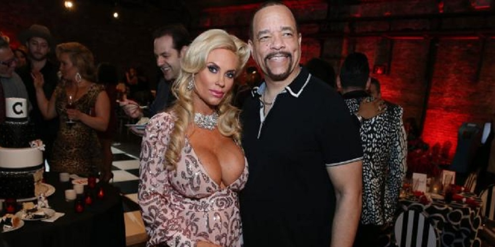 Coco Austin and her husband Ice-T have been married since 2005.