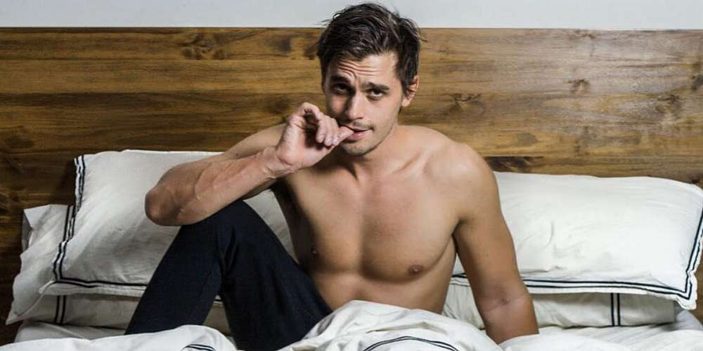 Antoni Porowski Queer Eye, Antoni Porowski chef