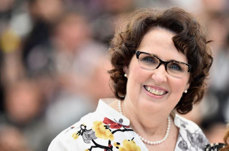Phyllis Smith Married Life