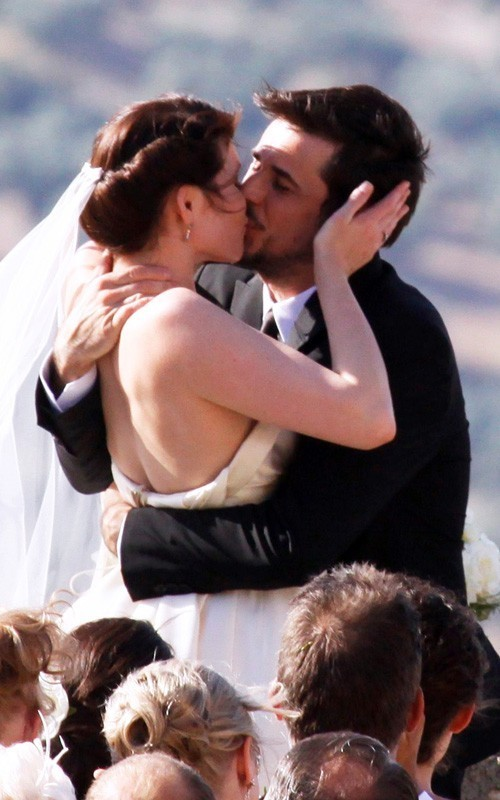 Gemma Arterton ex-husband, wedding, married, divorce, children, affair, boyfriend, kids