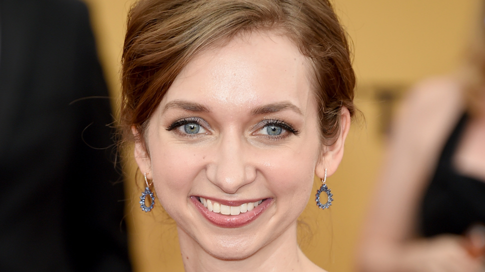 Lauren Lapkus married, husband, divorce, boyfriend, dating, wiki, bio, net worth, career