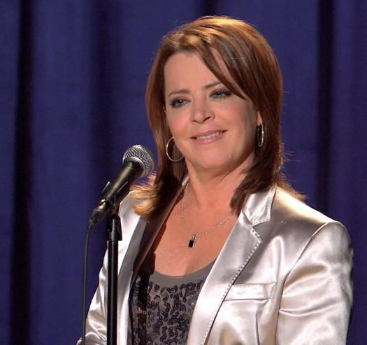 Kathleen Madigan married, husband, dating, boyfriend