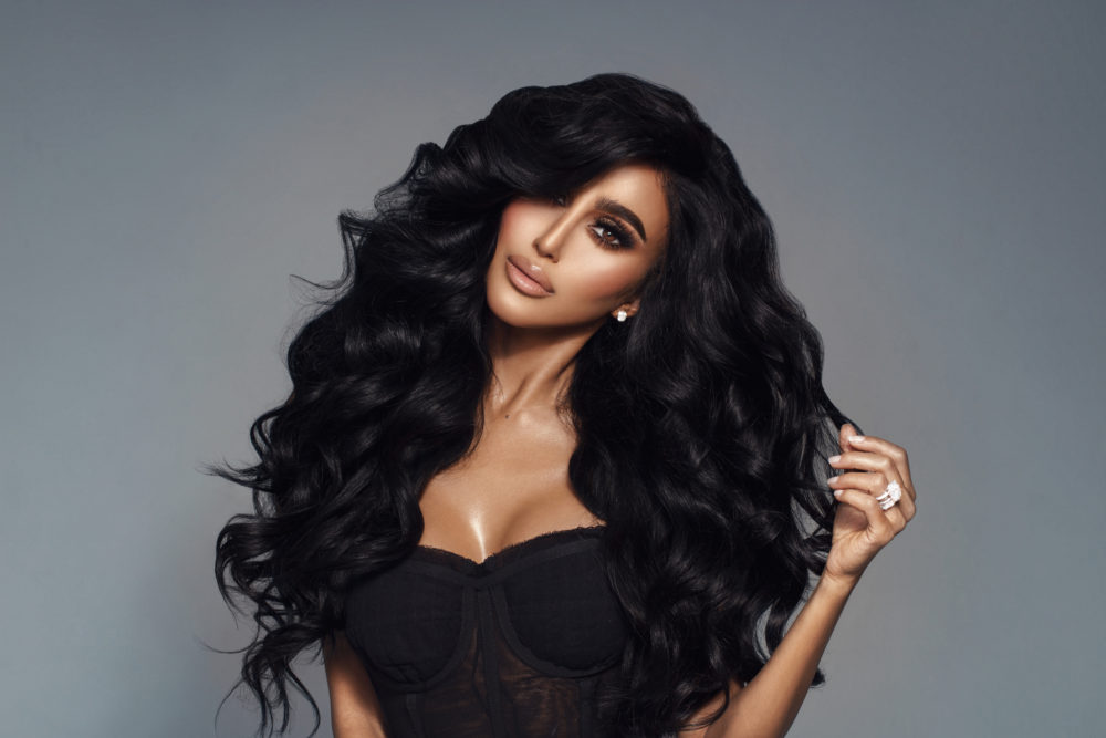 Lilly Ghalichi Wiki: Wedding, Engaged, Husband, Pregnant, Net Worth, Family