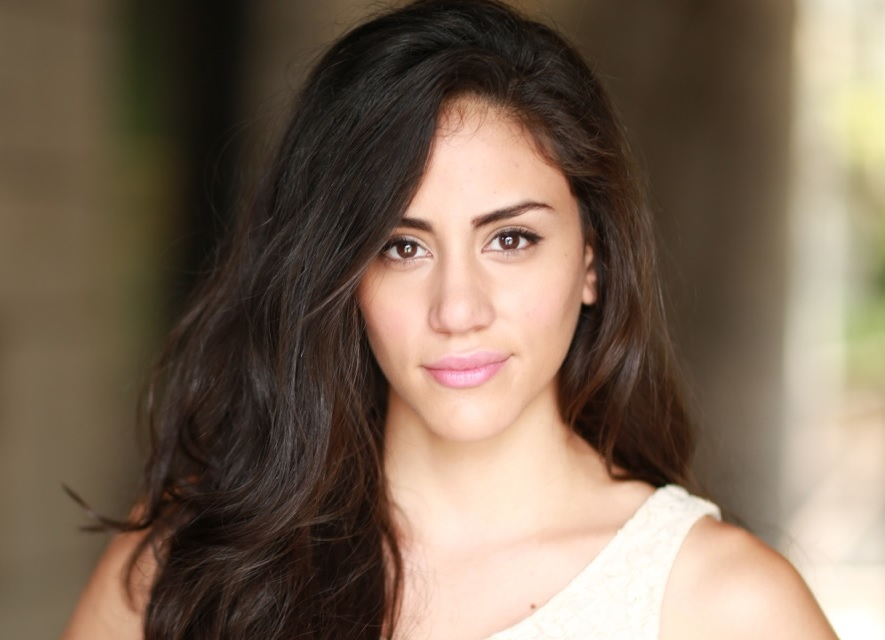 Michelle Veintimilla actress, Michelle Veintimilla firefly