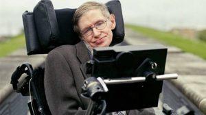 Stephen Hawking Dead Death Wiki Bio Age