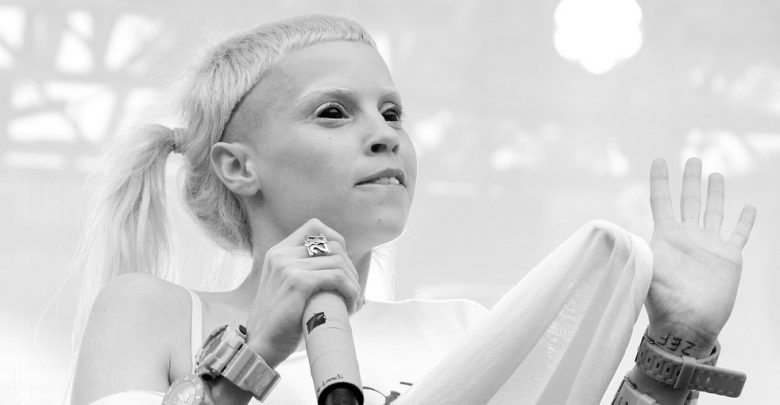 Die Antwoord's Yolandi Visser Dating Watkin Tudor Jones AKA Ninja! Explore Yolandi Visser Daughter, Career, Net Worth And Wiki-Bio!