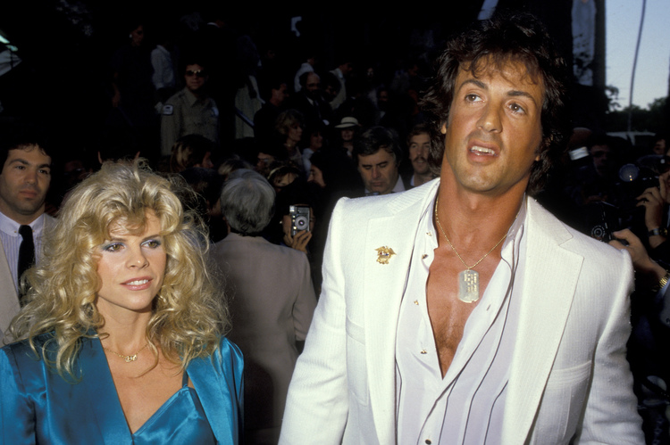 Explore Sylvester Stallone Ex-wife, Sasha Czack's Married Life, Husband, Children, Career, Net Worth, Age, Wiki, And Now