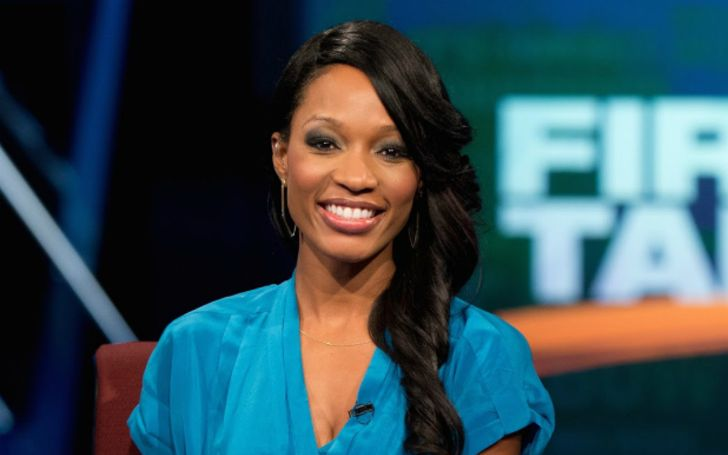 Discover About Cari Champion' Married life, Husband, Boyfriend, Net Worth, Wiki-Bio