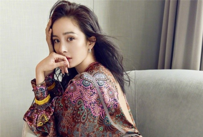 Yang Mi dating, married, husband, net worth