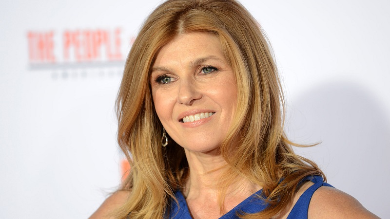 Connie Britton married