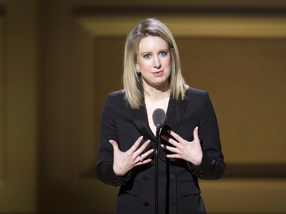 CEO of Theranos Elizabeth Holmes Accused For Fraud Case Of $700 Million; Elizabeth Holmes Net Worth Wiki-Bio, Husband