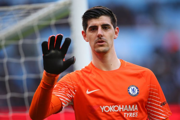 Thibaut Courtois dating, girlfriend, married, wife, children, net worth