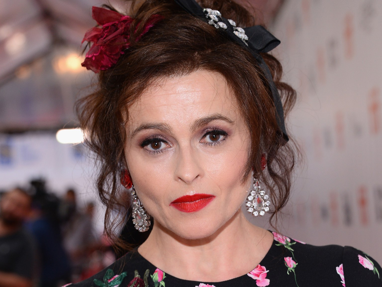 Helena Bonham Carter dating career married net worth wiki bio