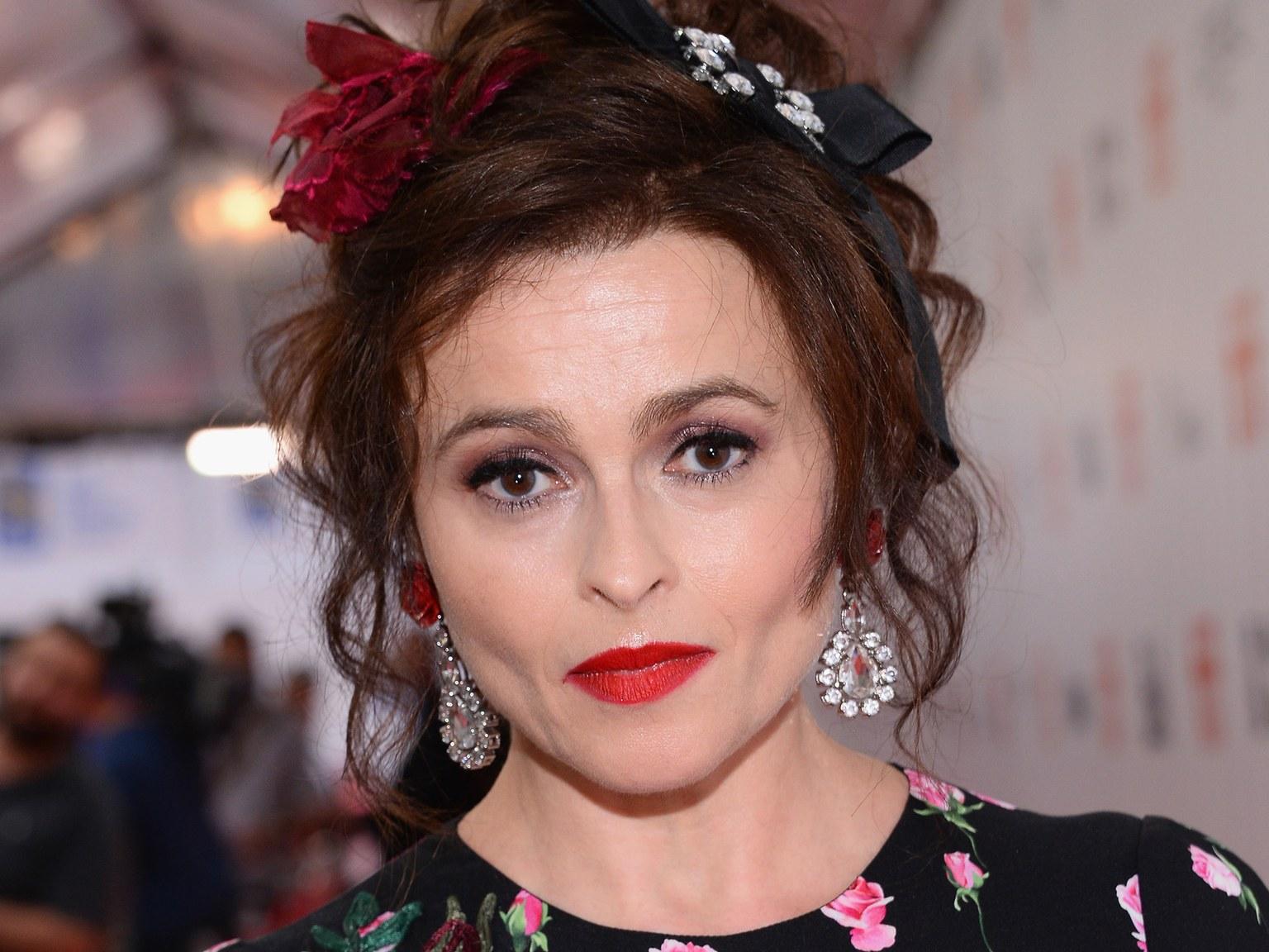 Helena Bonham Carter dating career married net worth wiki bio