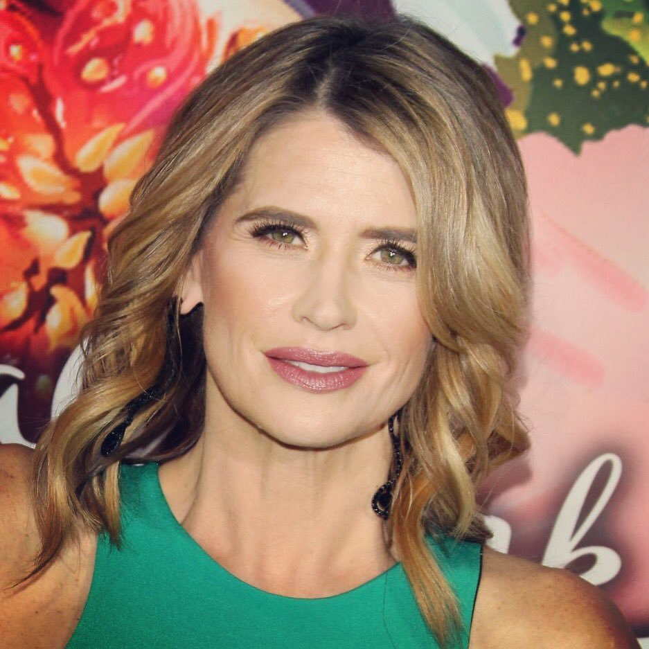 After Marrying Lloyd Eisler, The Actress Kristy SwanSon Was Called Home Wrecker! Get the Exclusive Details Along Her Net Worth, Career And Wiki-Bio