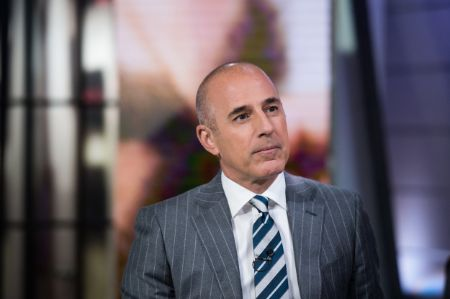 The Snippet of Matt Lauer