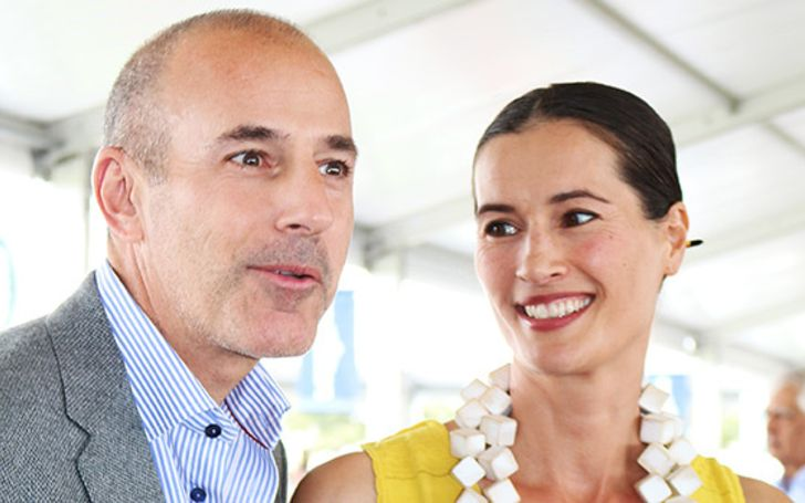 Did Annette Roque Divorce Matt Lauer? Also Know Her Bio, Married Life, Net Worth, Divorce, Kids, Career, Instagram