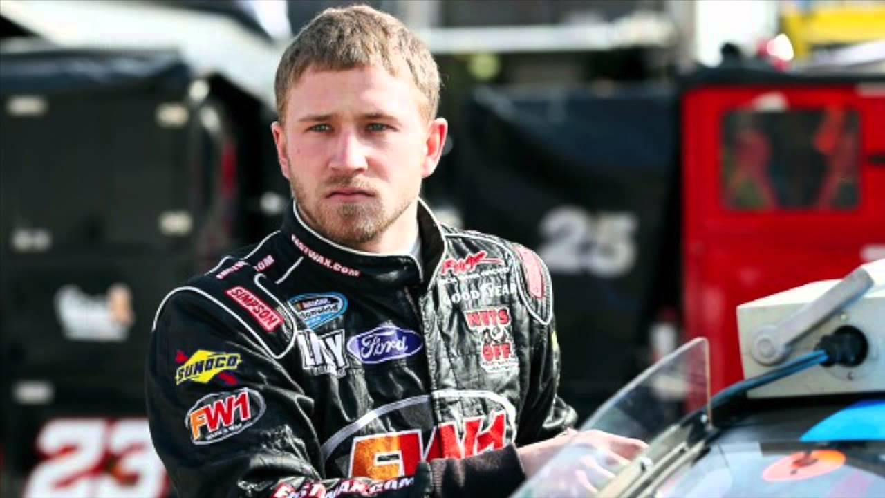 Jeffrey Earnhardt married, dating, girlfriend, wife, wiki, bio, net worth