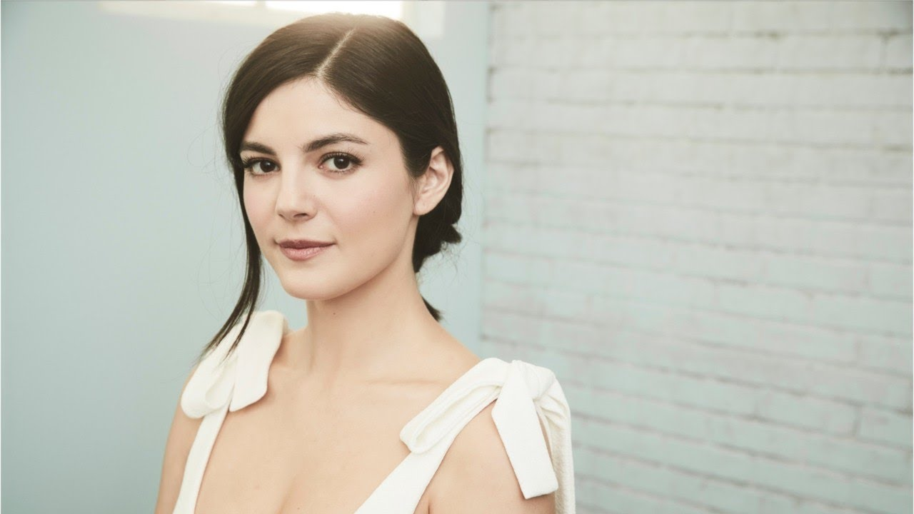 Monica Barbaro actress