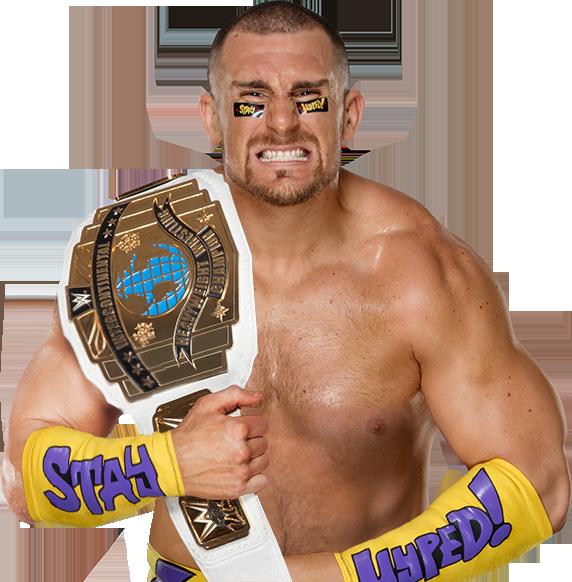 Mojo Rawley WWE, career, wrestler, net worth, bio