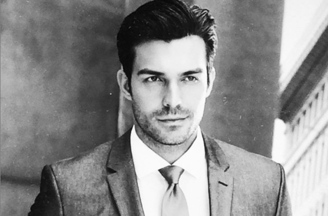 Peter Porte Married