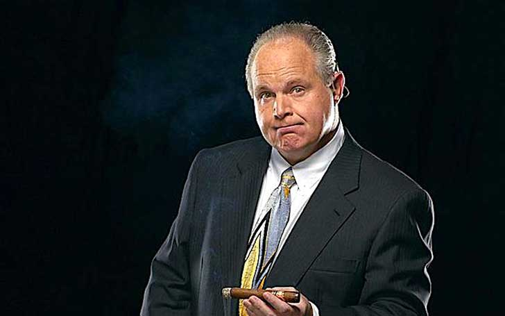 Rush Limbaugh married, wife, past affairs, divorce, net worth, wiki, bio, age, height