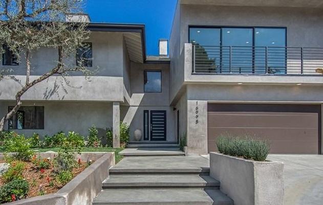 Sean McVay house, net worth