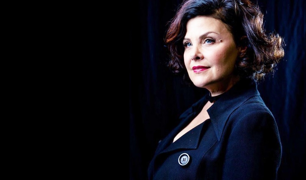 Sherilyn Fenn married, husband, divorce, child, dating, boyfriend