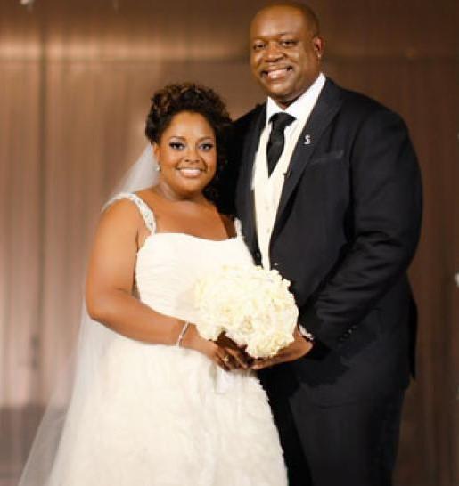 Sherri Shepherd married, husband, children, divorce