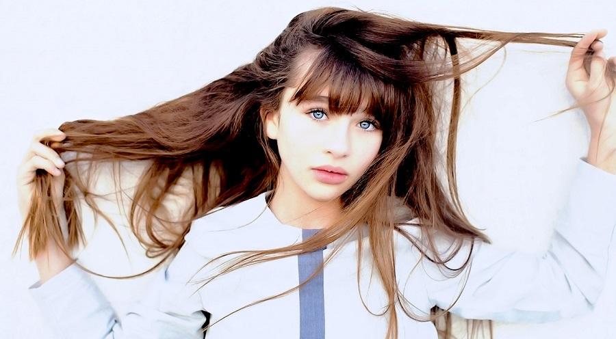 Malina Weissman child actress