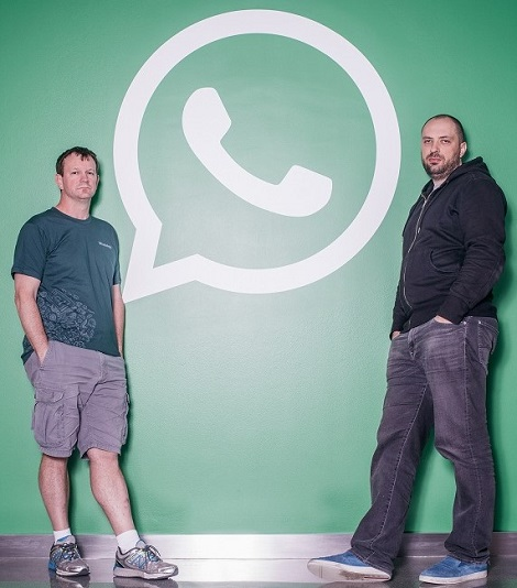 Jan Koum partner, career, wiki, bio, net worth, Whatsapp