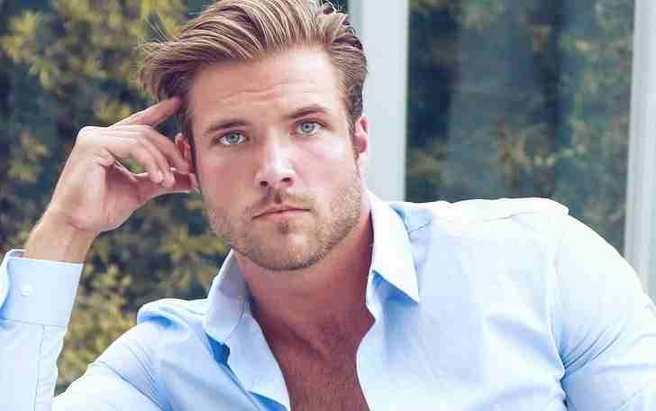 Meet The Bachelorette Jordan Kimball; Know His Dating Affairs, Girlfriends, Instagram, Bio And Wiki!