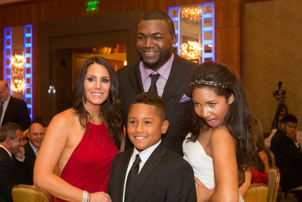 Tiffany Ortiz children, married, husband, family, kids