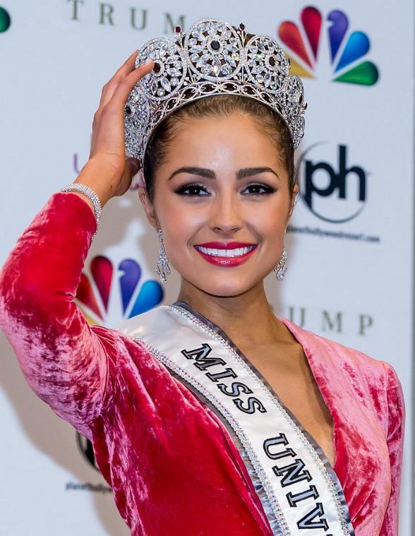 Olivia Culpo Miss Universe 2012, beauty pageant, model, career, bio