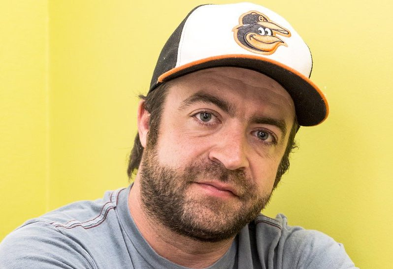Derek Waters married, wife, affairs, girlfriend, wiki, net worth, bio