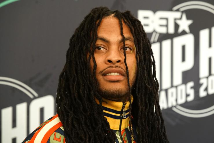 Waka Flocka married, wife, daughter, wiki, bio, net worth, age, career