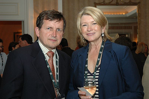 Martha Stewart affairs, boyfriend, dating, divorce, ex-husband, daughter